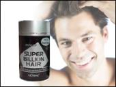 Загуститель волос Billion Hair