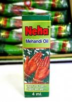 Neha Mehandi Oil