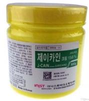 Крем J-CAIN cream 500 грамм (брутто) 15.6% (Джи-каин крем) -