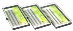 Ресницы Green Eyelash Product  для пучкового наращивания