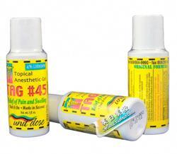 Гель анестетик TAG45