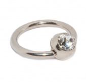 Пирсинг кольцо №2
