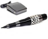 Машинка для перманентного татуажа BioTouch Mosaic с педалью LUX -