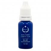 Пигмент для татуажа BioTouch Blue (Синий)
