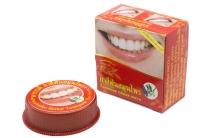 Зубная паста -