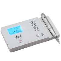 Машинка для перманентного макияжа и татуажа Mastor с аккумулятором 5000 mAh ZX1336-1 -