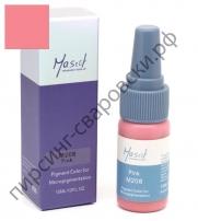 Пигмент для перманентного макияжа Mastor M208 Pink