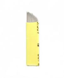 Игла для микроблейдинга PCD P21 элементов