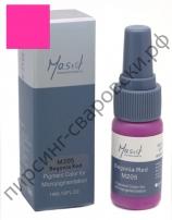 Пигмент для перманентного макияжа Mastor M205 Begonia Red