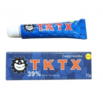 Крем анестетик TKTX 39% 10 g. -
